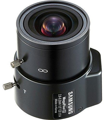 Samsung Techwin 2,8-8,2mm f1.4 AI (SLA-M2882)