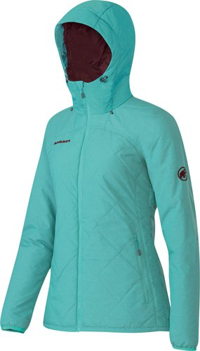 Mammut Pischa HS Hooded Jacket Women