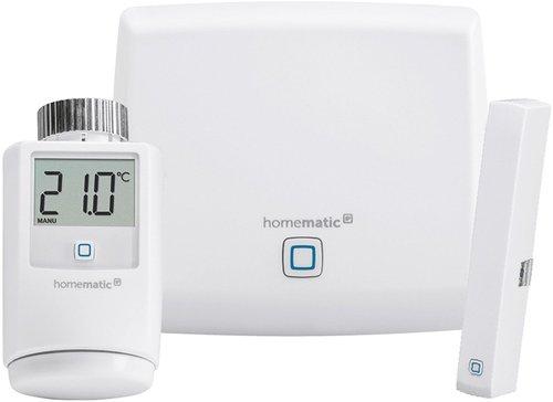 HomeMatic IP Starter Set
