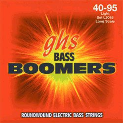 GHS 3045 L Bass Boomers