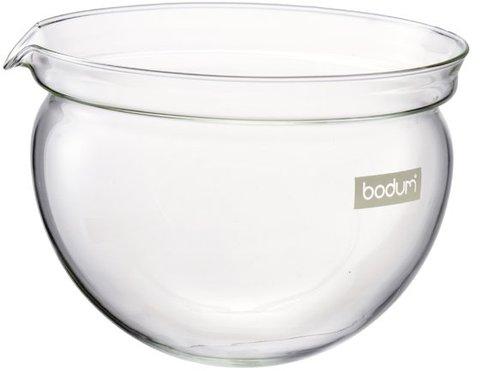 Bodum Ersatzglas zu Teebereiter 1,0 L Chambord