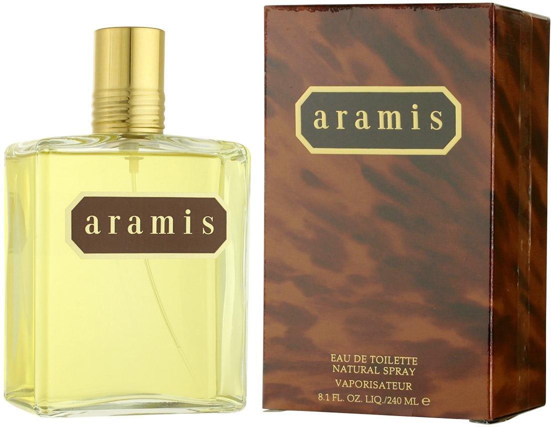 Aramis Classic Eau de Toilette (240 ml)