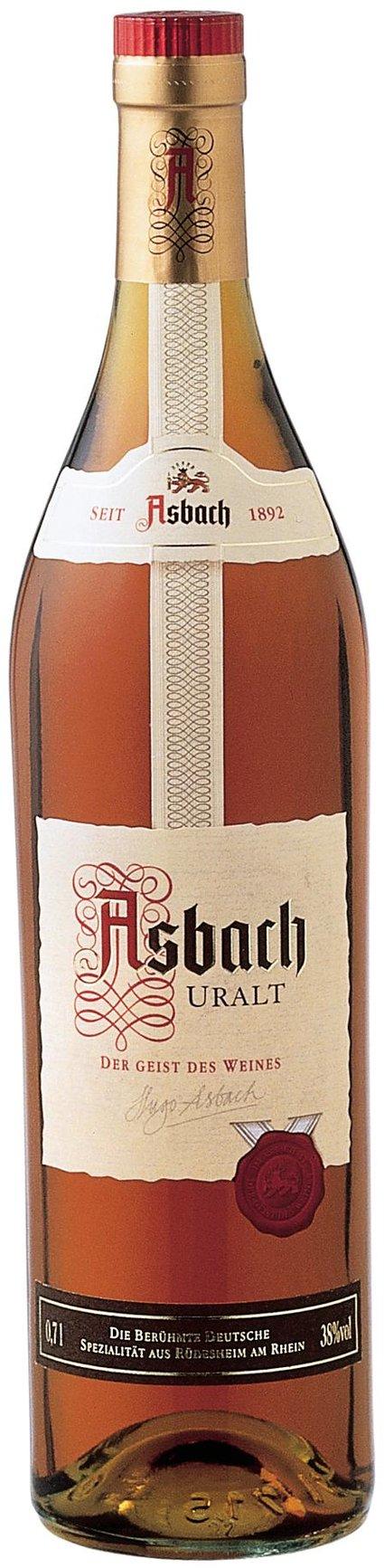 Asbach Uralt 0,7l