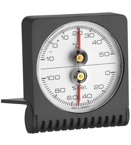 TFA Dostmann Thermo-Hygrometer 45.2018