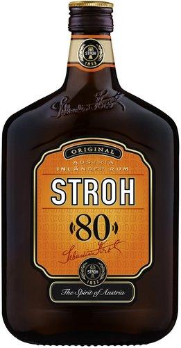 Stroh Original 80 1l (80%)