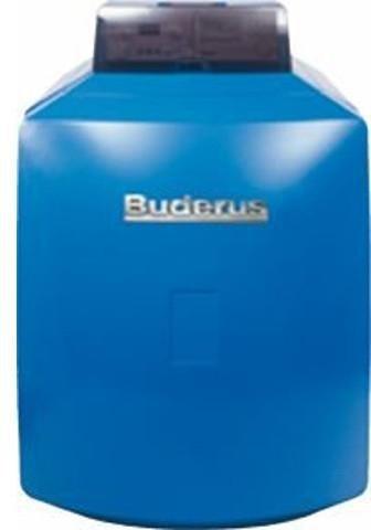 Buderus Logano plus GB125-22