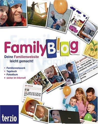 Terzio FamilyBlog - Deine Familienwebsite leicht gemacht (DE) (Win)