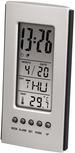 Hama LCD-Thermometer (75298)