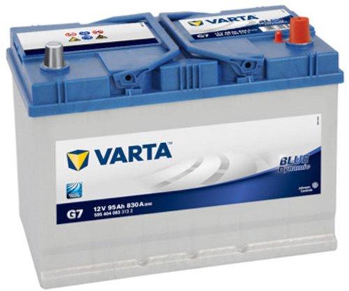 Varta Blue Dynamic 12V 95Ah G7