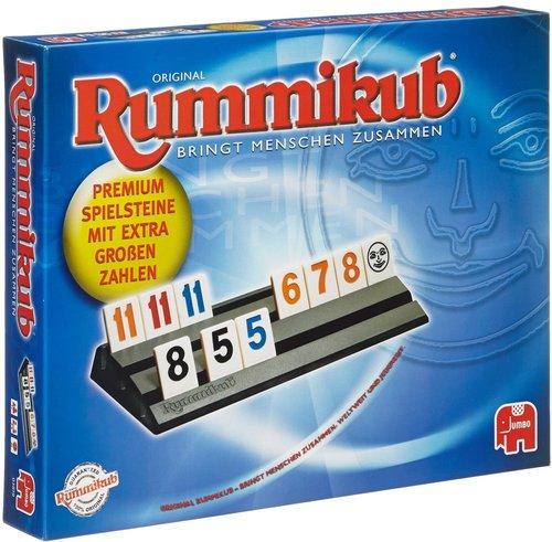 Jumbo Rummikub XXL