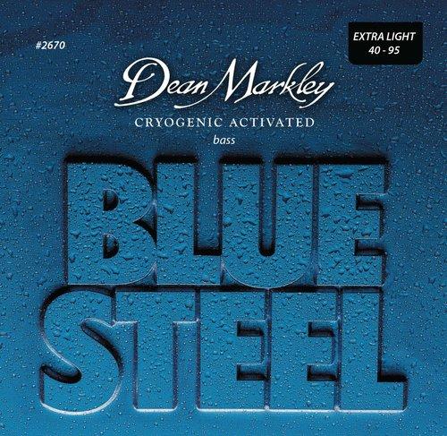 Dean Markley Blue Steel 2670 XL