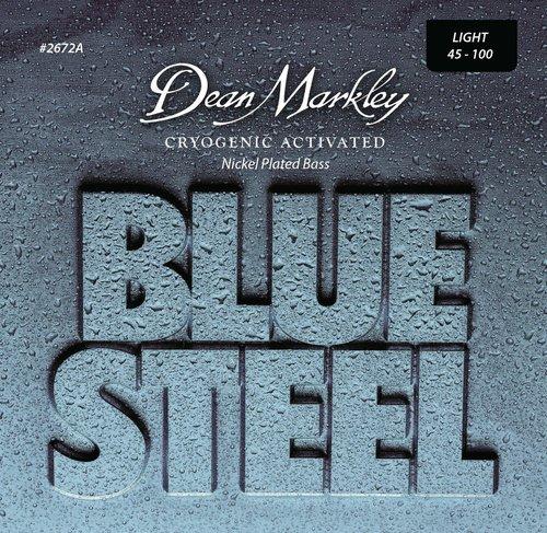 Dean Markley Blue Steel NPS 2672A LT