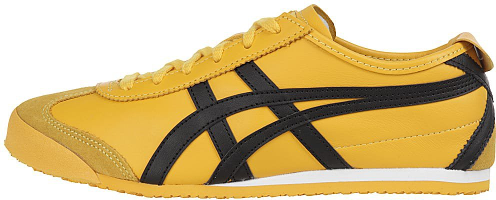 watch 610de cb019 Asics Onitsuka Tiger Mexico 66 yellow/black