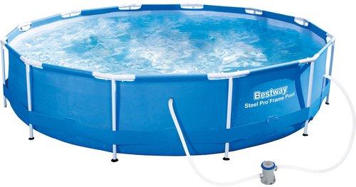 Bestway Steel Pro Frame Pool 366 x 76 cm