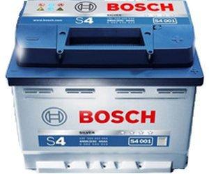 Bosch Automotive S4 12V 52Ah (0 092 S40 020)