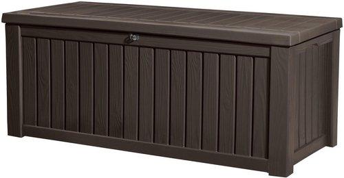 Tepro Rockwood Holz-Optik 570 Liter