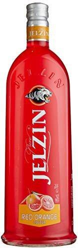 Jelzin Red Orange Liqueur 0,7l 18%