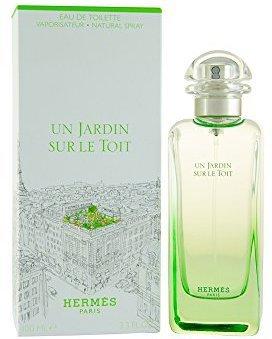 Hermes Un Jardin Sur Le Nil 3.3oz/100ml Eau de Toilette Natural Spray by Hermes