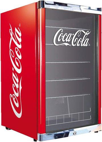 Husky Coca Cola 115 L