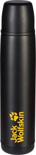 Jack Wolfskin Thermoflasche mit griffiger Außenbeschichtung 0,6 l