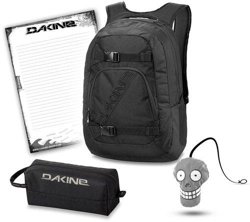 Dakine Explorer Rucksack 26L Schule Sport Laptop Tasche Backpack Factor 10001447