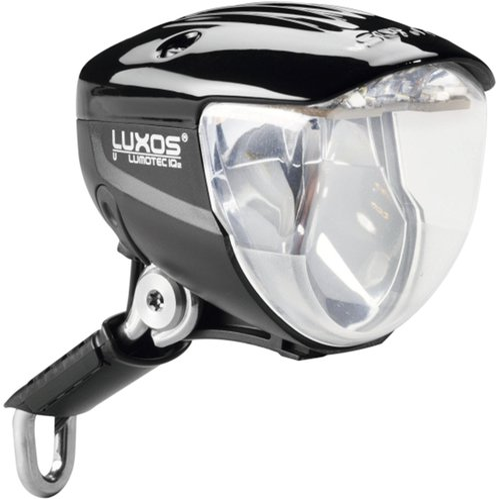 Busch & Müller Lumotec IQ2 Luxos B