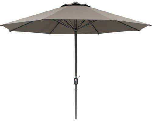 Schneider Schirme Korsika Ø 320 cm braun