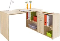 Fmd Möbel Till Winkel Schreibtisch Auf Preisde Günstig Kaufen