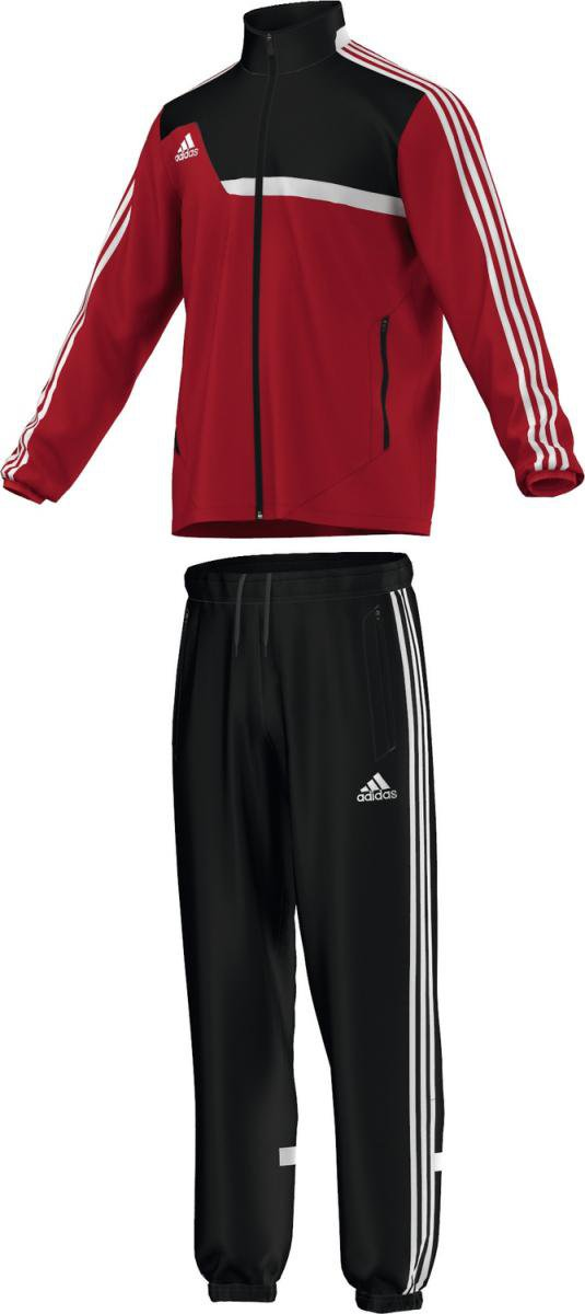 big sale 100% high quality half price Adidas Männer Tiro 13 Präsentationsanzug