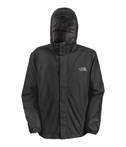 buy popular a3b82 b14d3 The North Face Resolve Jacke (schwarz)