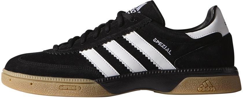 Adidas HB Spezial schwarz/weiß/silber