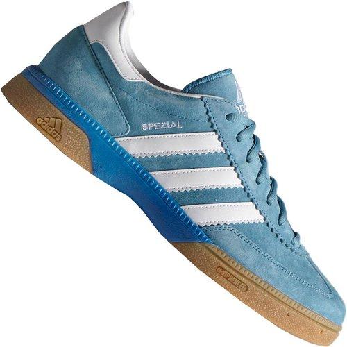 Adidas HB Spezial Sneaker (blauweiß)