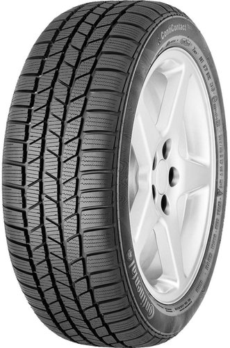Continental ContiContact TS815 ContiSeal 205/50 R17 93V