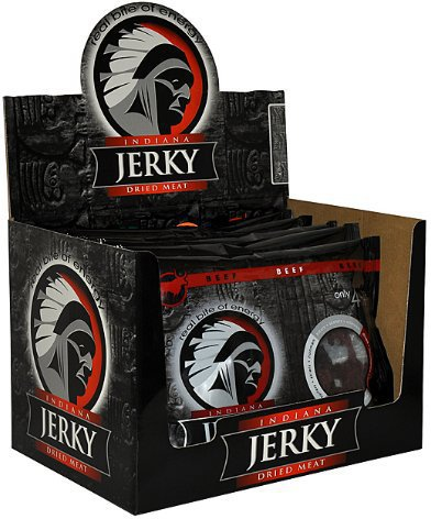 Indian Jerky Turkey XXL (100 g)