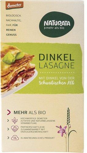 Naturata Dinkel Lasagne (250 g)