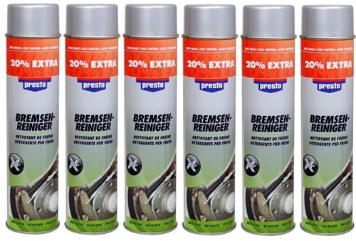 Presto Power Bremsenreiniger (600 ml)