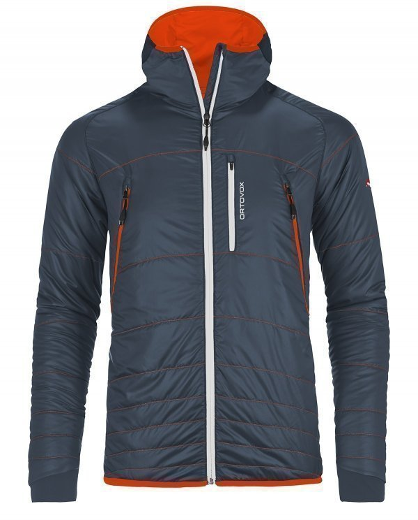 Jacket Piz Tec Boe Ortovox M Swisswool Light wO8Pn0k