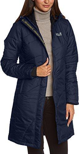 Coat Blue Nova Jack Iceguard Wolfskin Night iuXPkZ