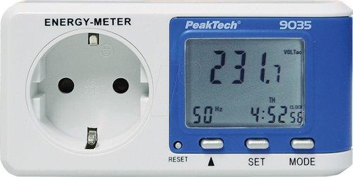 Peaktech 9035