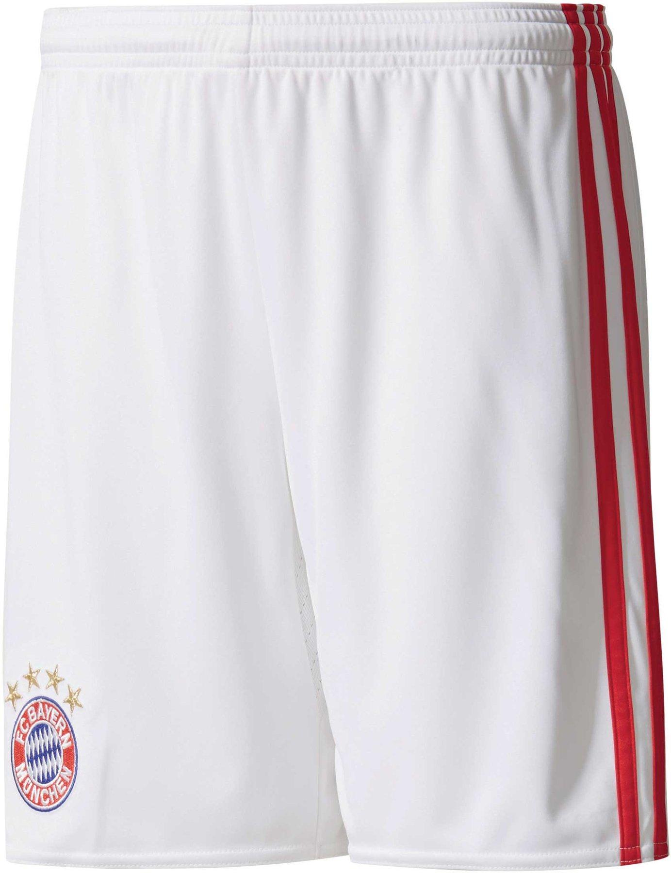suche nach authentisch Einkaufen gut Adidas FC Bayern Shorts Kinder