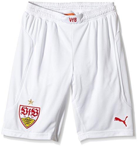 Puma VfB Stuttgart Shorts Kinder
