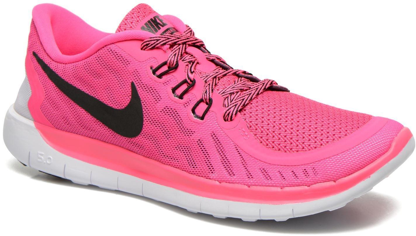 Details zu Nike Free 5.0 (GS) Kinder Laufschuh Mädchen Schuh Damen Sneaker Turnschuhe 36 38