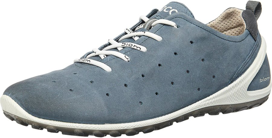 best choice utterly stylish wide varieties Ecco Biom Lite 802004 denim blue/dark shadow