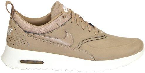 mieux aimé 3129f 54be2 Nike Air Max Thea Premium desert camo/string/sail