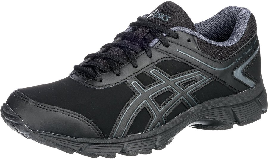 Asics Gel-Mission black/onyx/charcoal