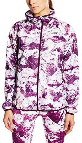 New Balance Windcheater Jacket Damen