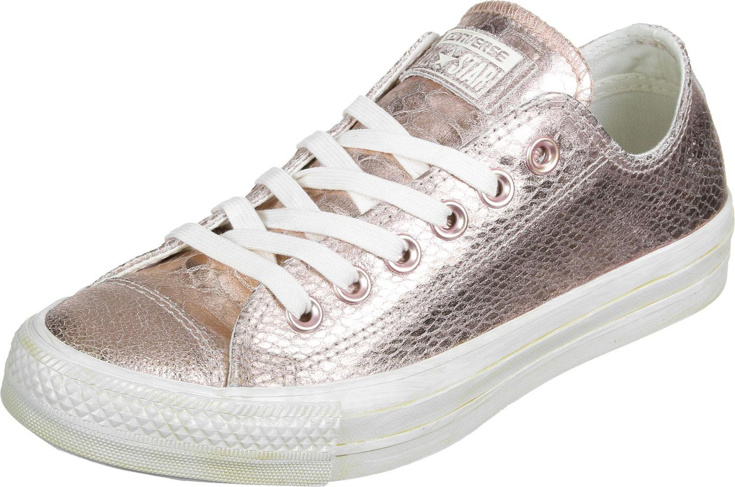 Converse Chuck Taylor All Star Ox rose goldwhite (542439C)