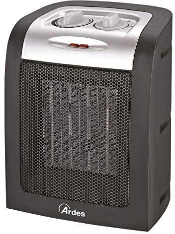 Ardes PTC Fan Heater (4P07)
