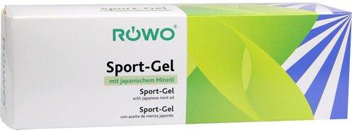 Sporto-med Röwo Sport-Gel (200 ml)