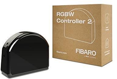 Fibaro RGGB-Modul FGRGB-101